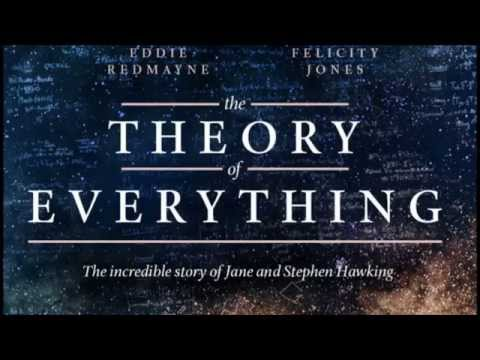 Theory of Everything - Ending Scene Music (The Cinematic Orchestra - Arrival of the birds)