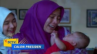Video Terharuu!! Air Mata Bahagia Rohmah Menetes Saat Fatih Ditemukan | Calon Presiden - Episode 36 MP3, 3GP, MP4, WEBM, AVI, FLV Juni 2019