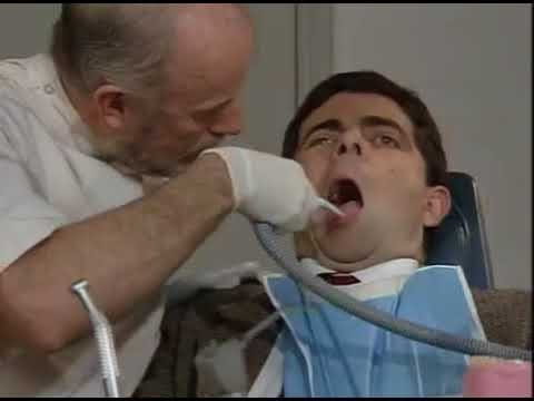 The Trouble with Mr.bean -  FULL Episode 5 - Funny Clips -Mr Toon Official