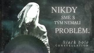 Video Black Hole Constellation - Údenie mäsa (Lyric Video)