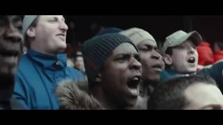Bovver best scene West Ham vs Birmingham City (GSE)
