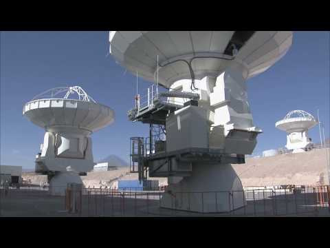 The World's Largest Observatory