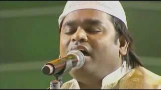 Video Khwaja Mere Khwaja - A.R.Rahman Live at Sydney 2010 MP3, 3GP, MP4, WEBM, AVI, FLV Januari 2019