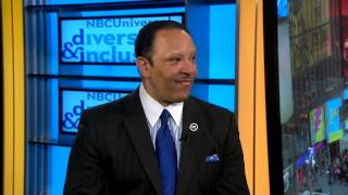 Media Insider Conversation: David Cohen and Marc Morial Discuss Diversity in the Media Part 2