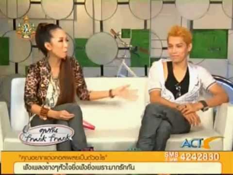 Interview with WCS2011 Thailand in Talk with Flank Flank (1/2)