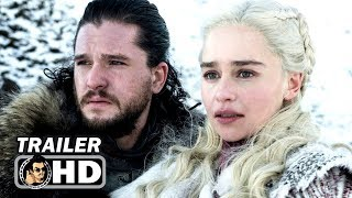 GAME OF THRONES Season 8 - Episode 3 Trailer (2019) HBO Series by Joblo TV Trailers