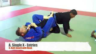 Subscribe for complete positional lessons. follow us on Facebook:https://www.facebook.com/bjjcurriculum/ or on Instagram:...