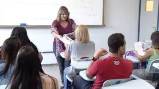 VÍDEO: Aulas do Programa de Educação Profissional já começaram em todo o Estado