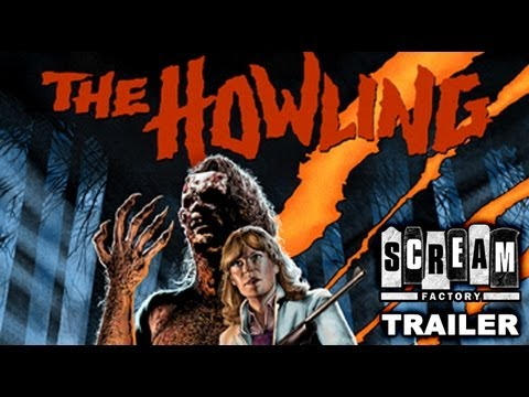 The Howling (1981) - Official Trailer