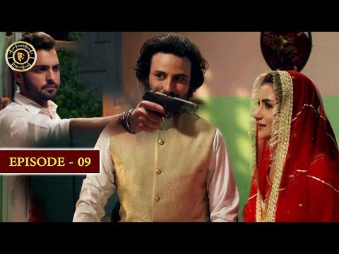Surkh Chandni | Episode 9 | Top Pakistani Drama