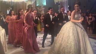 Video Heboh! Momo Geisha Bikin Tarian Kejutan Untuk Suaminya Reza / MKVLOG MP3, 3GP, MP4, WEBM, AVI, FLV April 2017
