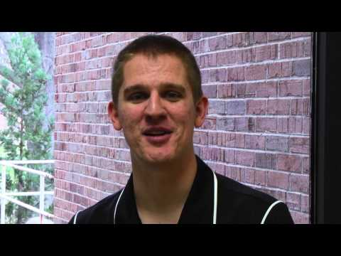 Center Court: Upstate Basketball Insider - Episode 5 - Dec. 10, 2014