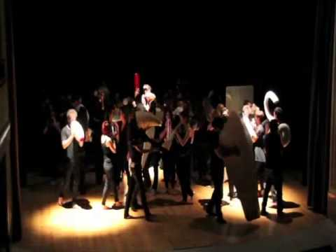 Atelier Blumer - IUAV-RSM, Risuonatori, A.A. 2011