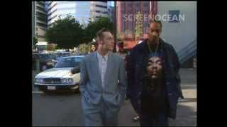 Interview in L.A - Snoop Dogg (The Word 1993)