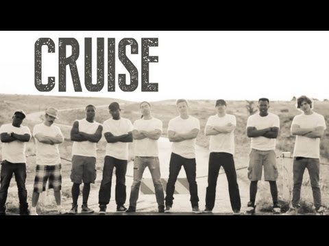 Cruise (remix) - Florida Georgia Line Ft. Nelly (Tyler Ward & Crew) - Official Music Video Cover