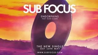Sub Focus 'Endorphins' feat. Alex Clare (Sub Focus vs Fred V & Grafix Remix)
