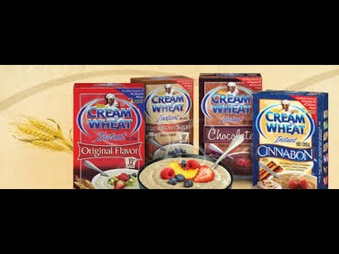 How To Make Creamy Tasty Cream Of Wheat (REQUESTED)