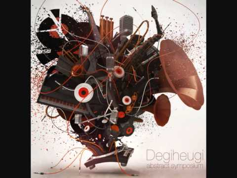 Degheugi - Obscure Clarté (w/ Skap'1 & Doctor Noodle)