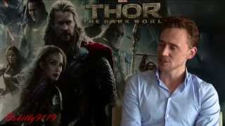 Tom Hiddleston || Impressions full download video download mp3 download music download