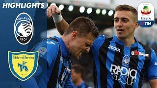 Video Atalanta 1-1 Chievo | Second-half Ilicic Goal Spares Atalanta's Blushes | Serie A MP3, 3GP, MP4, WEBM, AVI, FLV Maret 2019