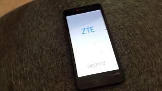 Solución Como Restaurar/Quitar Código/Formatear ZTE N9132