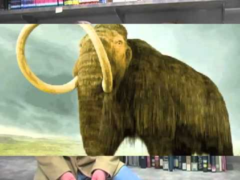 0 Scientists To Bring Dead Mammoth Back To Life