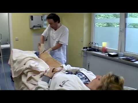 Lipödem ist heilbar: Dr. med. M. E. Cornely und seine Operationsmethode