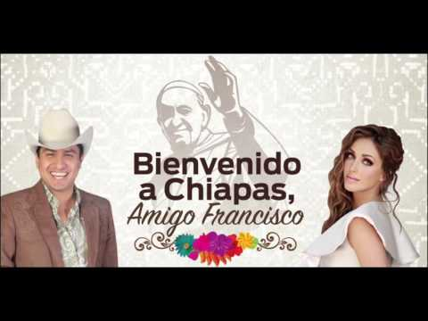 Letra Amigo Francisco Anahí Ft Julion Alvarez