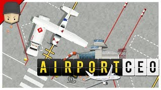 Airport CEO - Ep.13 : General Aviation!