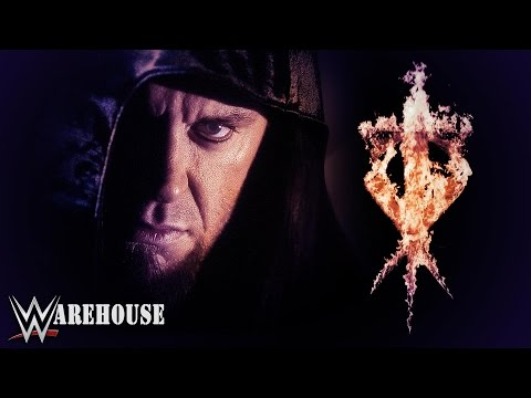 Undertaker's Eerie Artifacts - WWE Warehouse - Ep. #7