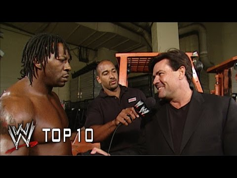 WWE Top 10 - Most Memorable WWE Debuts