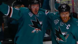 Star of the Night: Jumping over Hertl's by Sportsnet Canada