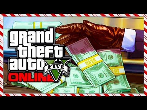 GTA 5 Online Stimulus Package 2.0 Idea – GTA 5 Free Money, Cars, Guns & MORE Theory! (GTA V)