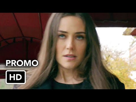 "The Blacklist 8x04 Promo ""Elizabeth Keen"" (HD) Season 8 Episode 4 Promo"