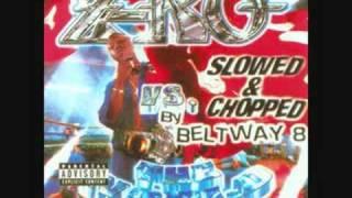 Z-ro-Nigga From The Hood