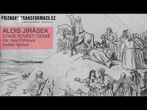 Staré pověsti české - Alois Jirásek - O Čechovi 2