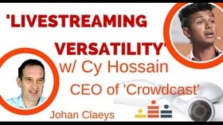 This video is about Blab W Cy Hossain.