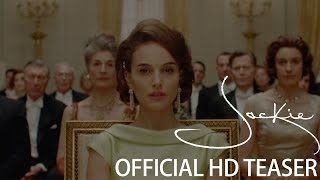 Nonton JACKIE | OFFICIAL TEASER TRAILER | FOX Searchlight Film Subtitle Indonesia Streaming Movie Download