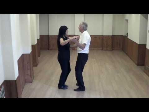 TANGO WITH ME  ( Western Partner Dance )