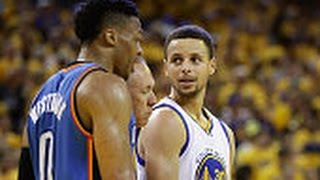 Top 10 Plays of the Conference Finals by NBA