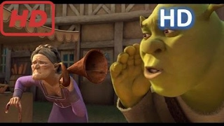 Nonton Shrek Forever After  2010  Back To The Past   Carolyn Film Subtitle Indonesia Streaming Movie Download