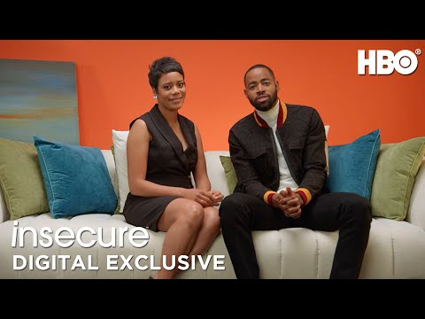 Insecure: He Said/She Said - Lawrence and Condola (Season 4 Episode 3) | HBO