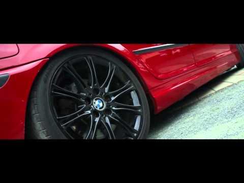 BMW E46 330i Carporn