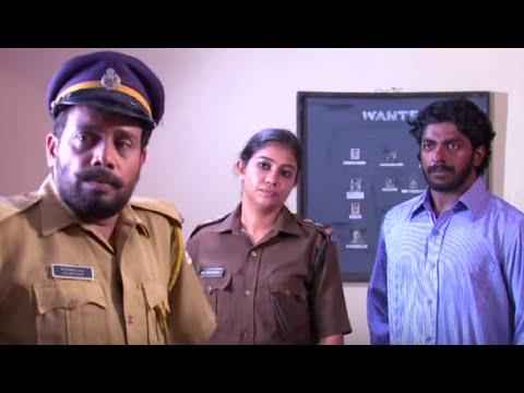 Marimayam | Ep 6 Part 2 - Police station attack | Mazhavil Manorama