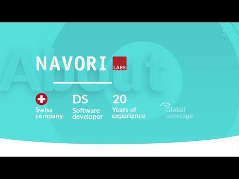 Navori QL 2.0 - Digital Signage Software overview (Video and content in English)