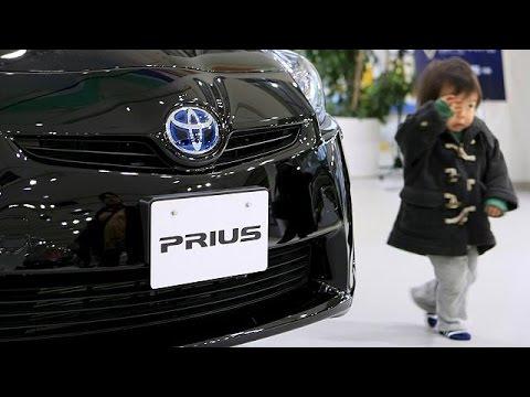 Toyota: ανακαλεί 6,5 εκ. αυτοκίνητα σε όλον τον κόσμο – economy