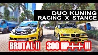 Video CAR VLOG #10 | E36 KELUAR KANDANG ! FEAT BRIO 300HP++ | #CarVlog Indonesia MP3, 3GP, MP4, WEBM, AVI, FLV Maret 2019