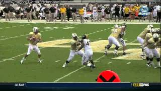 Blake Bortles vs Missouri (2012)