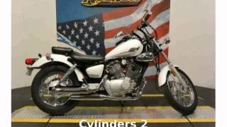 7. motosheets - 2014 Yamaha V Star 250 Specification & Specs