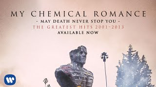"My Chemical Romance - ""I'm Not Okay (I Promise)"" [Official Audio}"